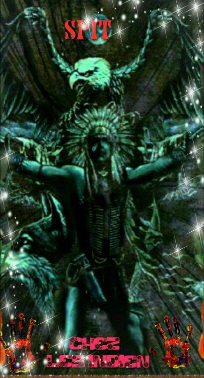 Spirit  indien