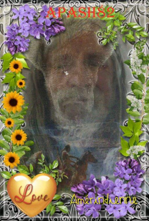 Apash82 vous souhaite une bonne visite dans mes création Amérindienne