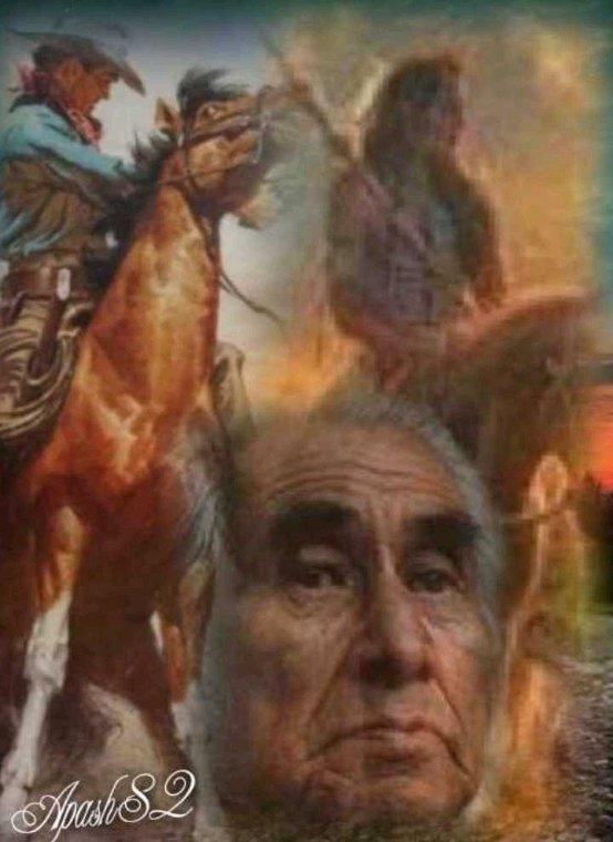 L'histoire  amérindienne