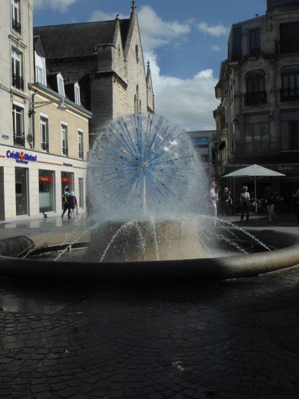 Reims...Et un peu plus ;)