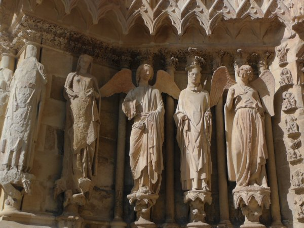 Reims ville natale ;)