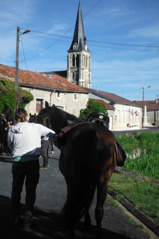 TREC de Biencourt sur Orge...