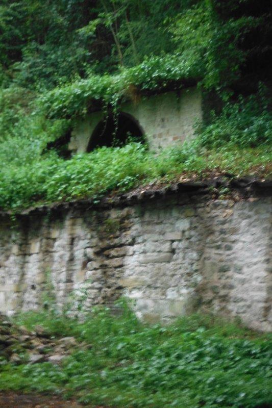 Grisailles d'Argonne...