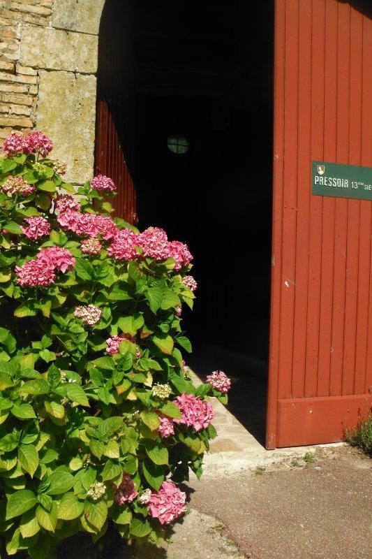 Beaulieu en Argonne