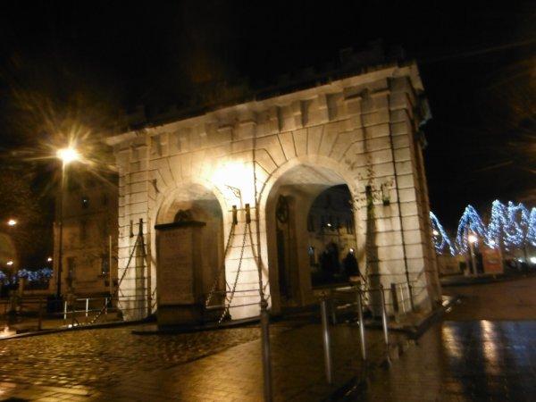 Joyeux Noël de Verdun