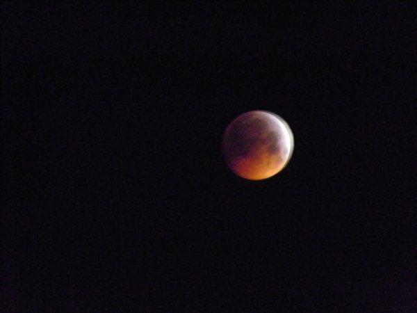 Belle lune et autres...