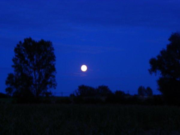 Pleine lune et autres.