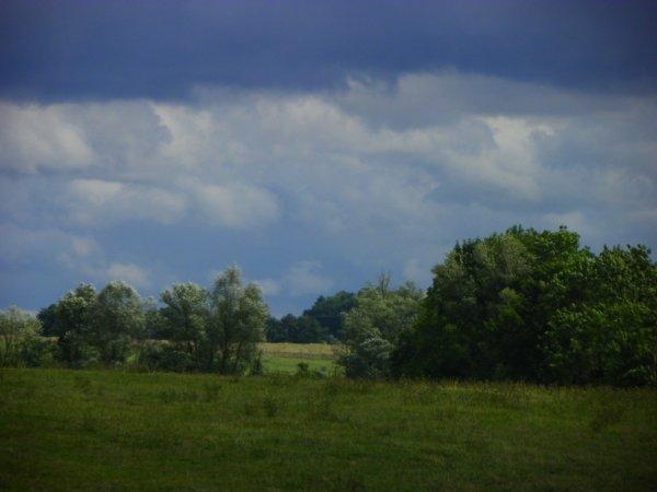 Campagne et Meuse