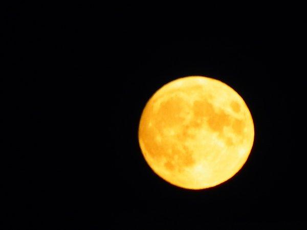 Effets de lune et autres.