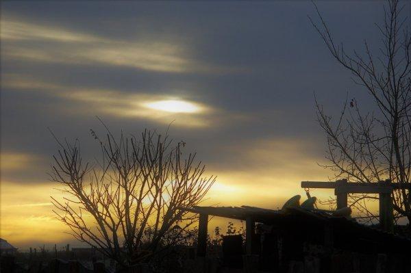 Soleil du matin et autres