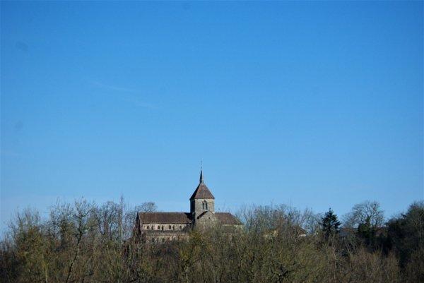 Ciel bleu et records de chaleur.