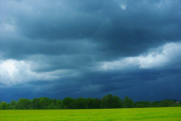 La météo devient folle ... ce que ça va changer pour nous - Documentaire environnement
