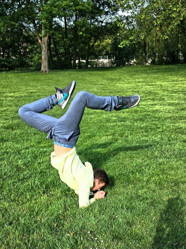 #Gymnastique *-*