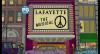 Les Simpson rendent hommage aux victimes des attentats de Paris ♥