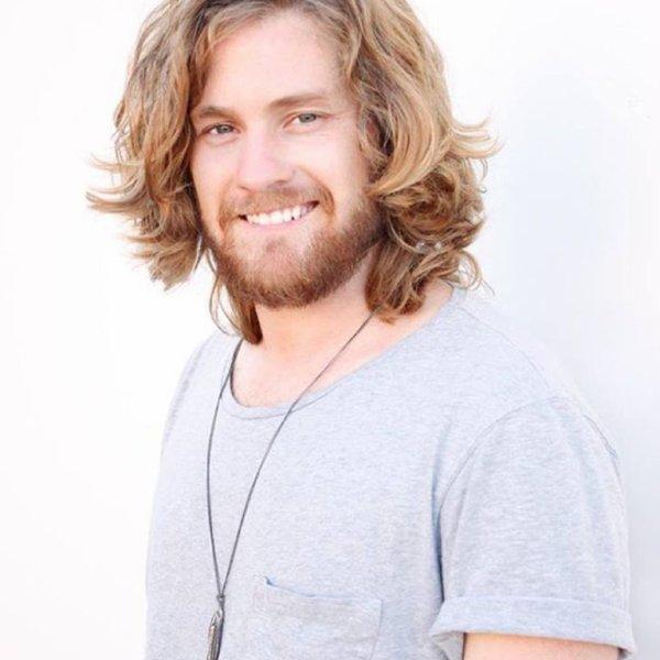 Suprenante métamorphose de Cody Kasch ! :O