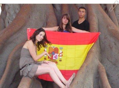 - Que No Puede Probar la España Primo  ;)