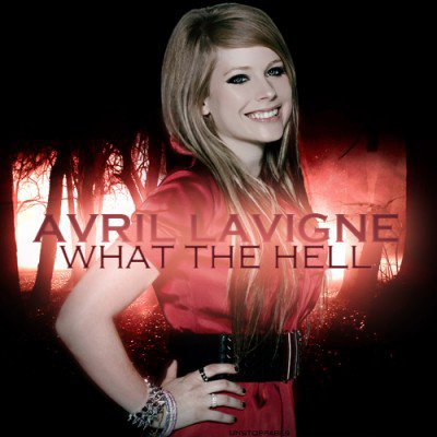 """"""" """" Avril Lavigne """" """""""