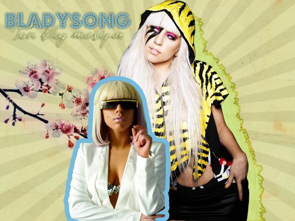 La webmisse de BladyGOLD !ϟ