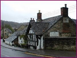 The Ram Inn,l'hotel le plus hantée d'Angleterre