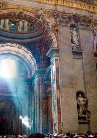 Ange,Vatican et...