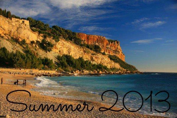 Summer 2013 <3