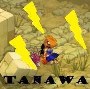 Tanawa et Beau Chêne Mou