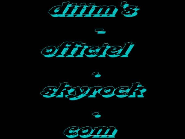 diiim's officiel