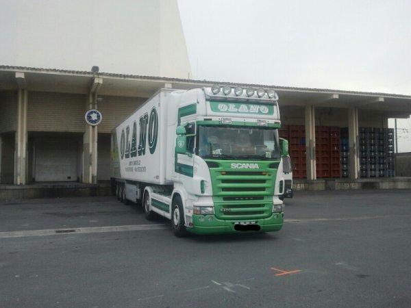 transport olano