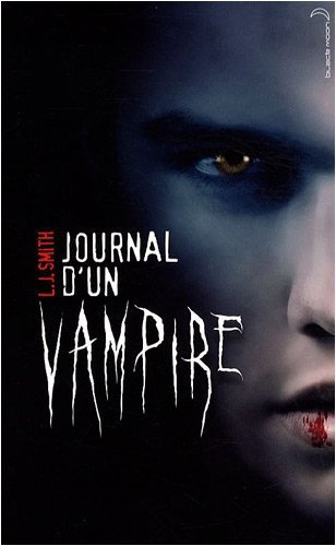Journal d'un Vampire Tome1 de L.J Smith