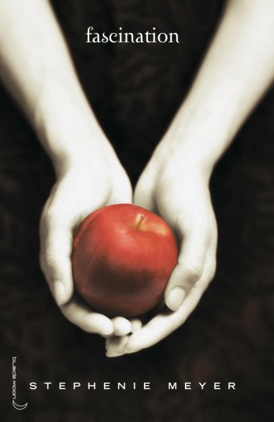 La saga du Désir de Stephenie Meyer