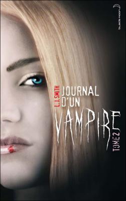 Journal d'un vampire, tome 2 de L.J Smith