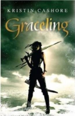 Graceling, tome 1 : Le Don de Katsa de Kristin Cashore