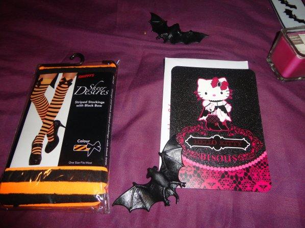 Swap Halloween
