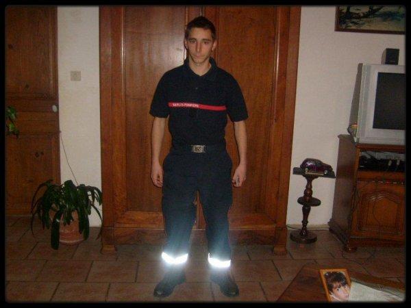 mwa en pompier