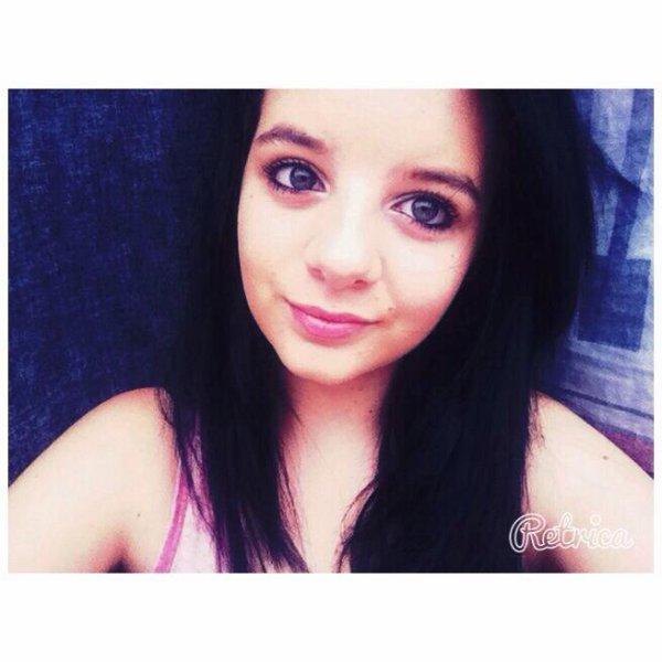 Quesqu'elle et belle mon amoureuse ♥ #A