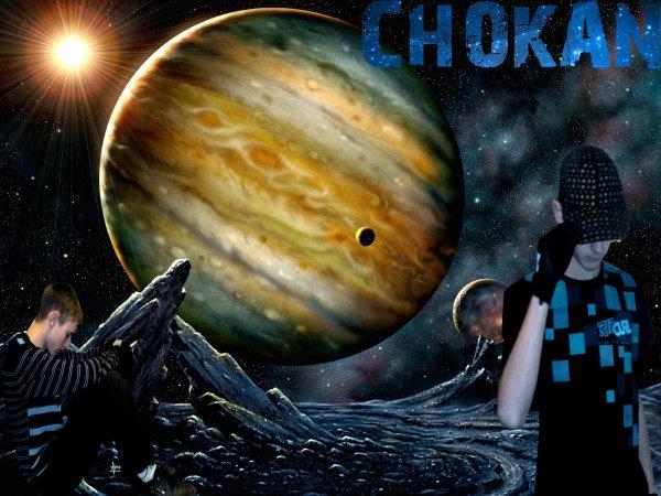 Chokan