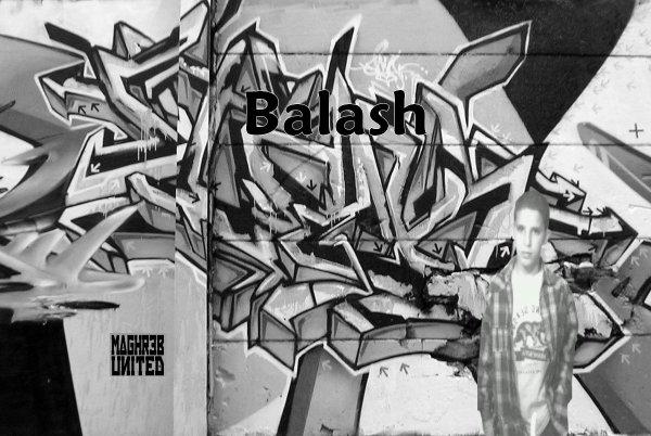Balash