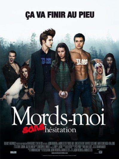 j'adore j'adore le film est tro mdr ^^