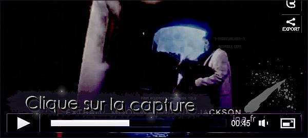 . 09/12/88 : Diffusion de la BA du film « Moonwalker » sur la chaîne Antenne 2 ! .  – Résumé : La chaîne française Antenne 2 diffuse le journal télévisé de midi Midi 2. Le journal télévisé y consacrera quelques minutes au film musical « Moonwalker » qui sortira prochainement le mercredi 14 décembre prochain. Le présentateur parle du film comme un événement, c'est la toute première fois que les français(es) auront le privilège de le voir aux cinémas. À cette occasion, le manager personnel de Michael Jackson Franck Diléo figure sur le plateau en compagnie du présentateur. En toute exclusivité, le journal télévisé diffuse quelques extraits du film Moonwalker (il s'agit de la bande annonce officielle du film). La vidéo est aussi disponible sur le site Ina.fr. 7-moonwalker-7.skyrock.com. Tous Droits Réservés. Copyright. © Que pensez-vous de cette vidéo ? Aimez-vous la vidéo ? Donner vos avis !  .