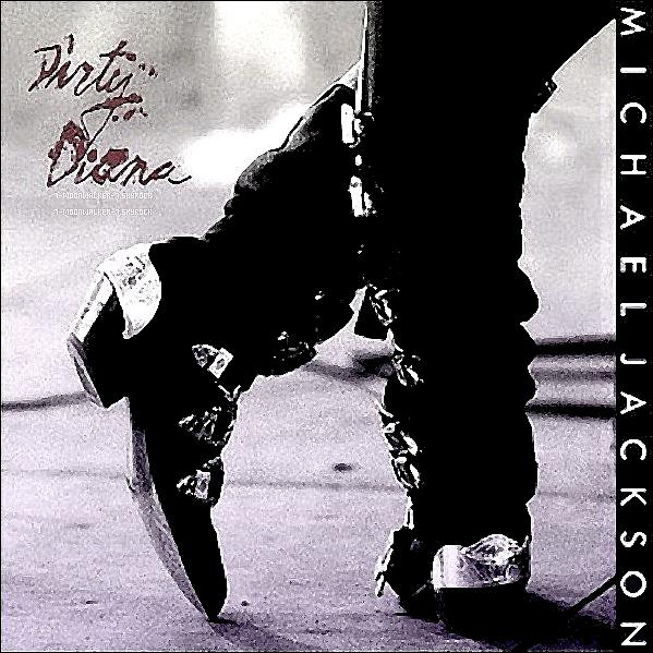 . 18/04/88 : Sortie du cinquième single de l'album « Dirty Diana » ! Le même jour, sort le single « GET IT » en featuring avec Stevie Wonder.  .