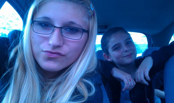 Lucie & Moii ♥♥