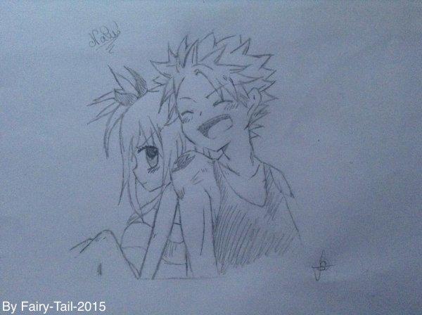 Mes dessin ^^