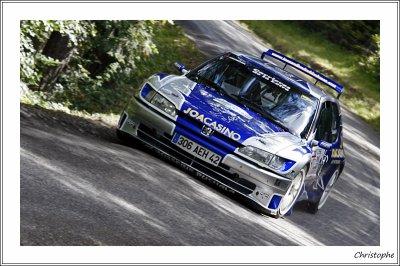 ~ 306 Maxi - Championne de France~
