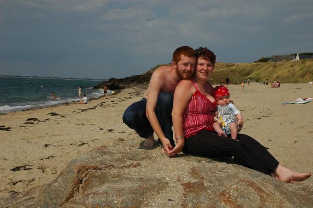 ma famille, mon blog