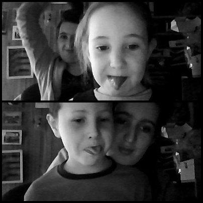Alexis&Amélie ♥♥ !