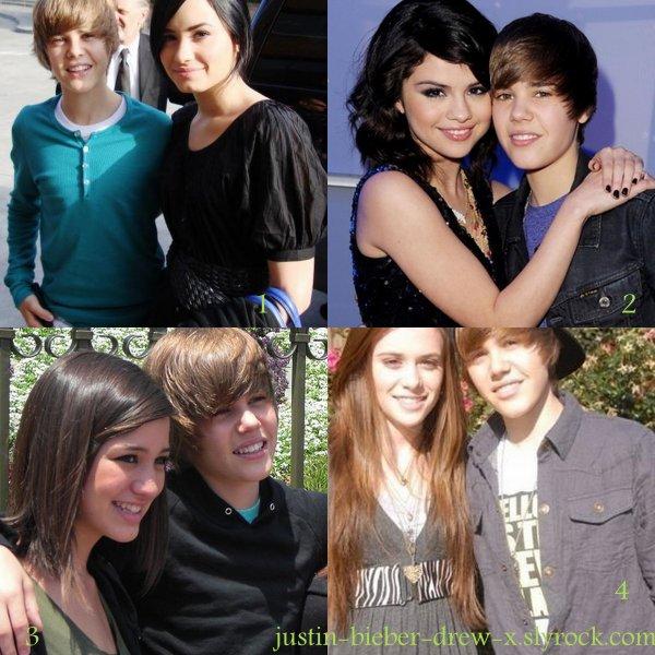 Justin Bieber ♪    Justin Bieber ♪       Justin Bieber ♪          Justin Bieber ♪       Justin Bieber ♪