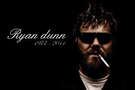 Hommage a Ryan Dunn des Jackass