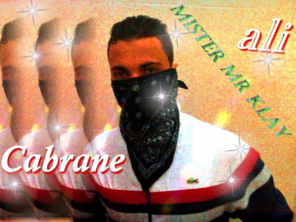 Cabrane