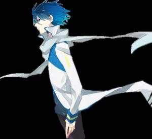 Sommaire Manga/Anime/Scan