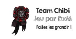 Team Chibi || Fait évoluer tes chibis !!